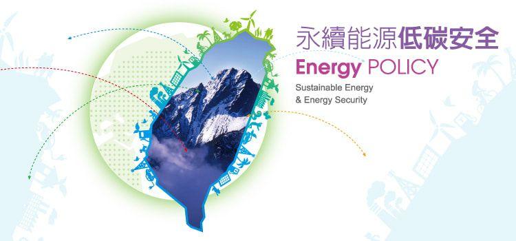 總體能源政策